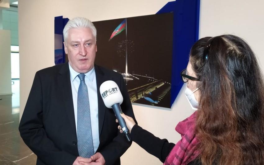 Rusiyalı ekspert: Ermənistan təxribatlar törətməklə destruktiv siyasətini davam etdirir