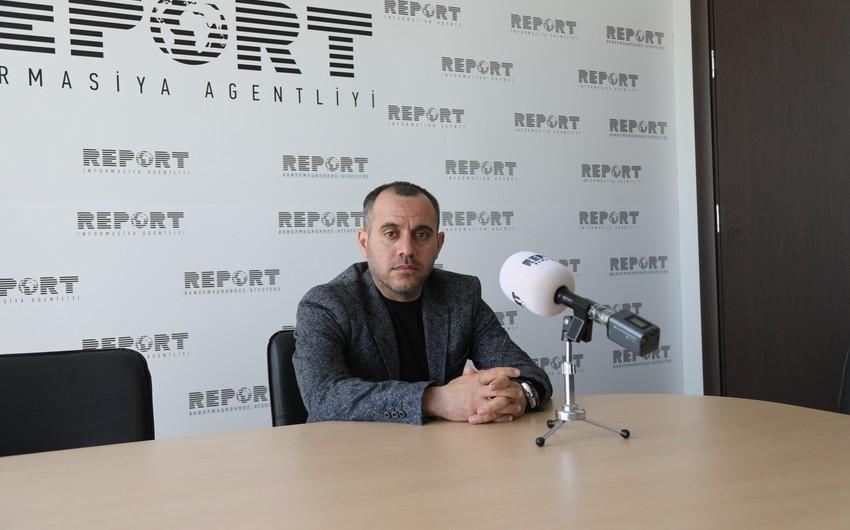 Azərbaycanlı baş məşqçi Avropa Super Liqasına qarşı çıxdı