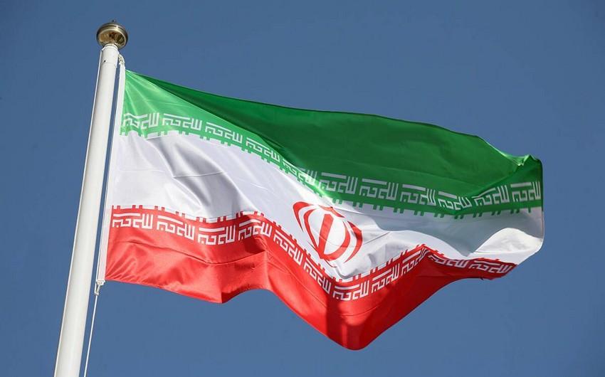 İran səfirliyi ermənilərin -
