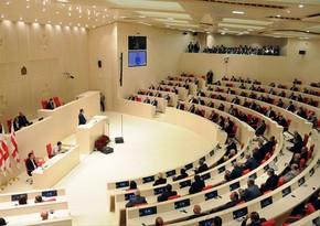 Gürcüstan parlamentinin yalnız 2 azərbaycanlı deputatı fəallıq göstərib