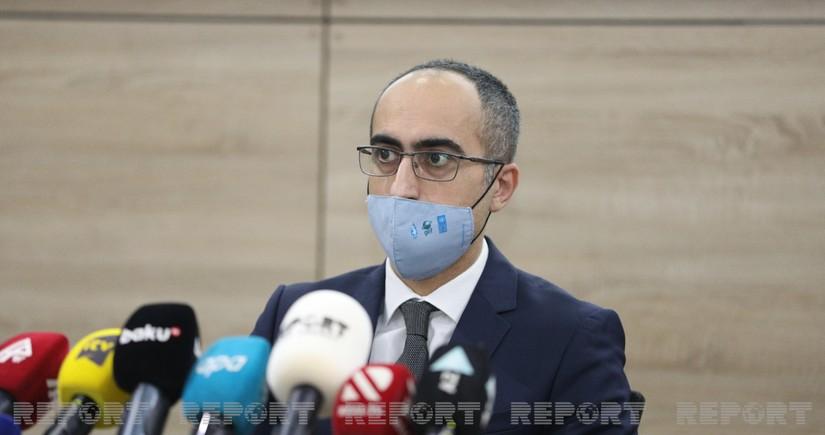 Azərbaycanda ictimai yerlərdə su sızmaları ilə bağlı mobil tətbiq yaradılıb