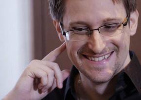 У экс-сотрудника ЦРУ Сноудена родился сын