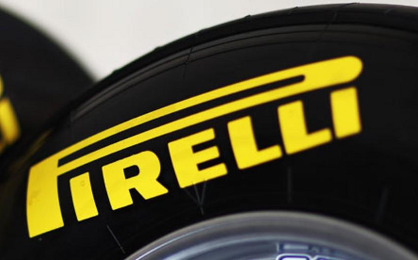 """Volvo və """"Peugeot"""" sonra İtalyan """"Pirelli"""" markası da Çinli olur"""