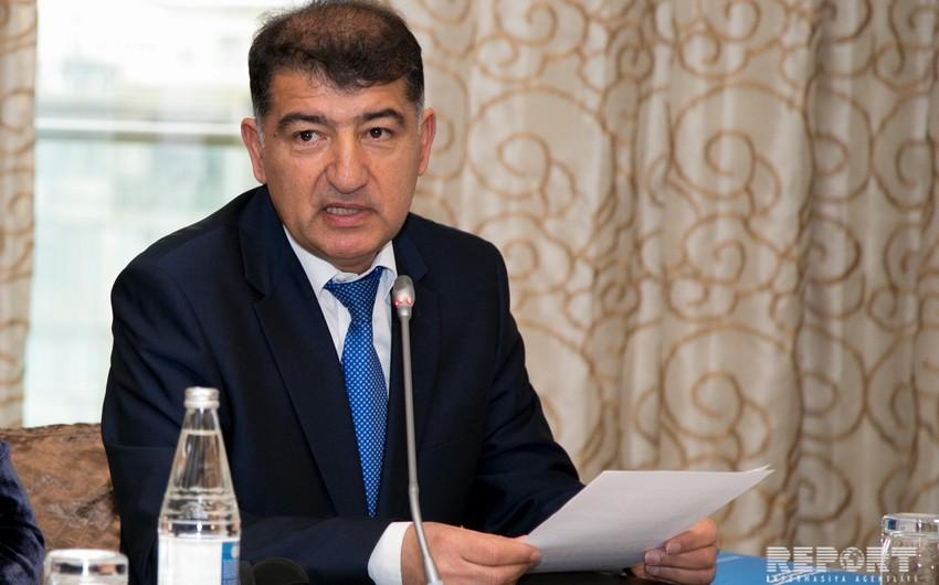 Nazir müavini: Azərbaycanın meşə fondu torpaqlarının 261 min hektarı erməni işğalı altındadır