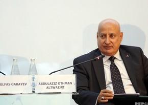 ICESCO-nun sabiq baş direktoru: Azərbaycan dünyada sülhün təmin edilməsinə önəmli töhfə verir