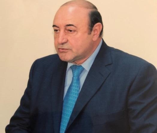 Elbrus Abbasov