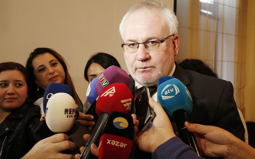 Сопредседатель МГ ОБСЕ: Главы МИД Азербайджана и Армении могут встретиться в Братиславе в декабре