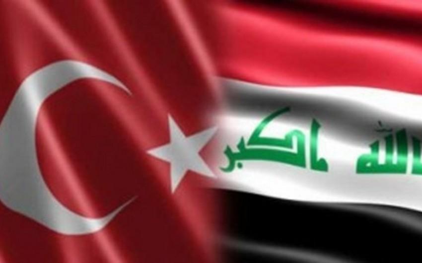 İraq Türkiyəyə qarşı sanksiyalar tətbiq etmək niyyətindədir