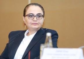 Представитель АП: Армения должна нести ответственность за тяжкие преступления против Азербайджана