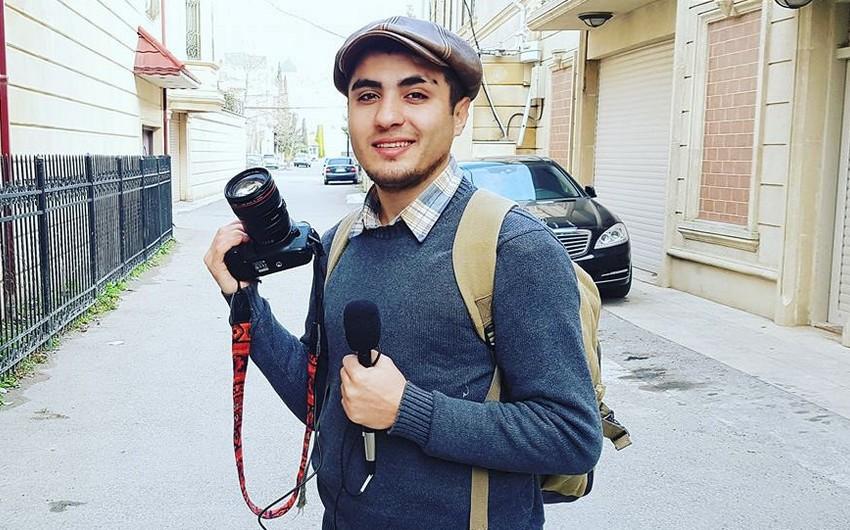 Bloger Mehman Hüseynovun məhkəməsi başlayıb