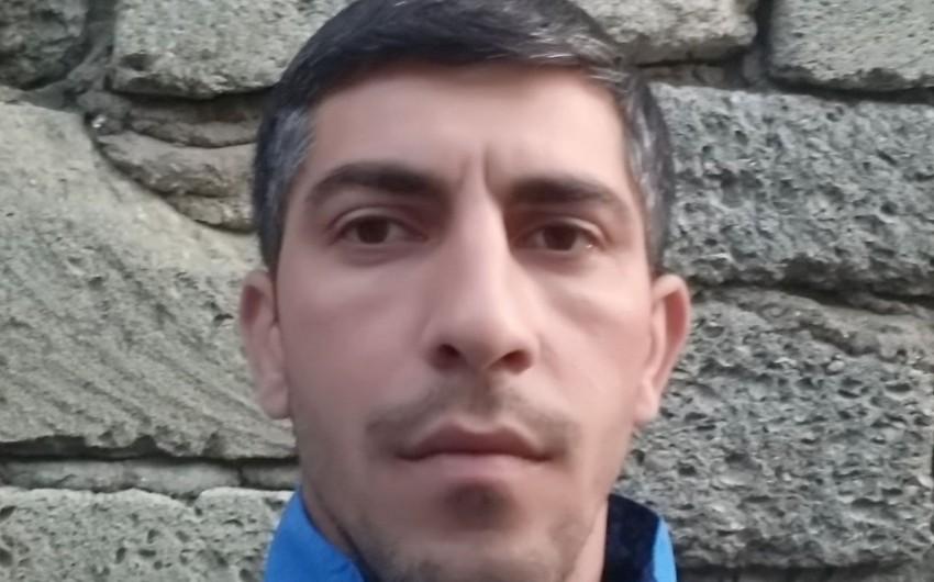 В Баку пропал без вести 32-летний мужчина - ФОТО