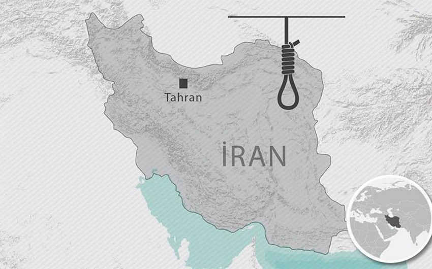 Iran executes 20 prisoners in two days