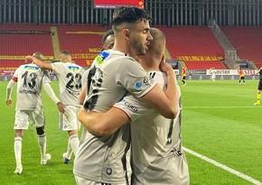 Beşiktaş Türkiyə çempionu oldu