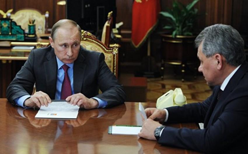 Rusiya qoşunları sabahdan Suriyadan çıxmağa başlayacaq