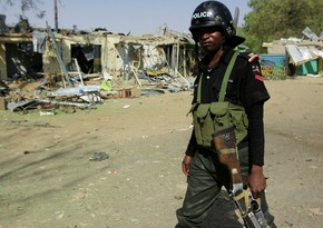Nigerian troops kill 16 Boko Haram members