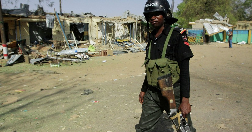 В Нигерии уничтожены 16 боевиков Боко Харам