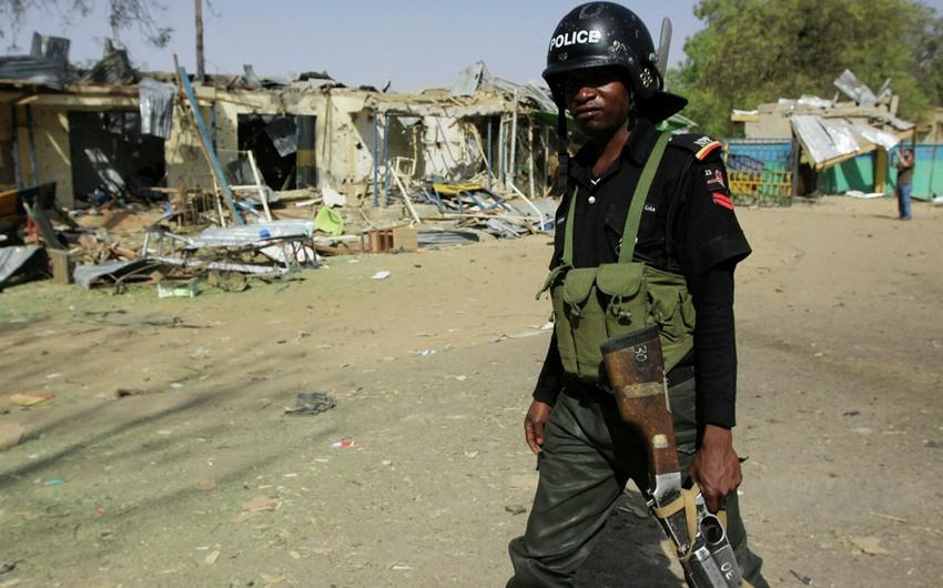"""Nigeriyada 16 """"Boko Haram"""" silahlısı məhv edilib"""