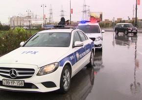 В Сумгайыте оштрафованы нарушившие карантинные правила водители такси