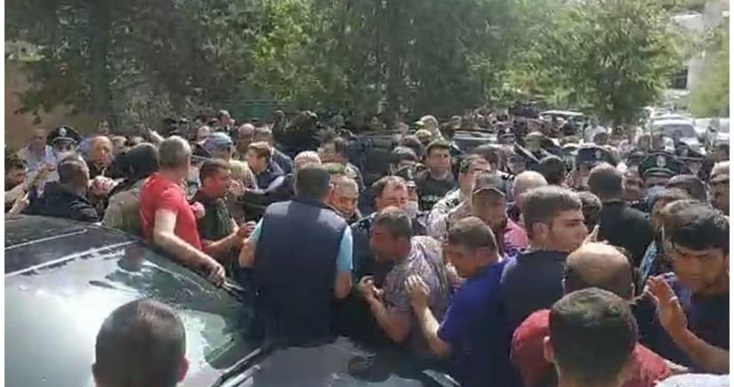 Sorosun yeni Ermənistan layihəsi - Azərbaycana düşmənçiliyin gücləndirilməsi - ŞƏRH
