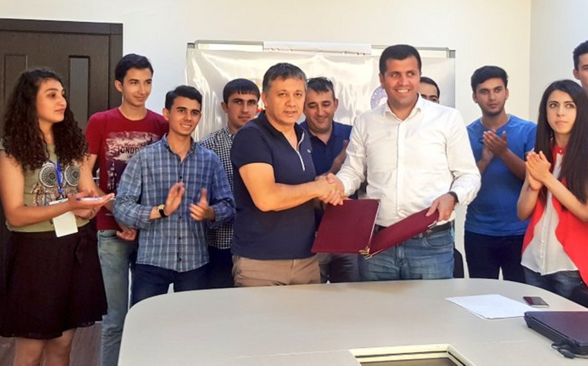 Azərbaycan və Türkiyə jurnalistləri beynəlxalq media təşkilatı yaradıb