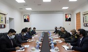 Azerbaijan, Pakistan mull issues of developing military cooperation