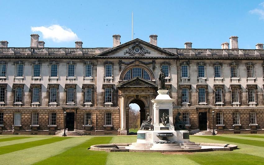 Böyük Britaniyanın ali təhsil müəssisəsi təqaüd proqramı elan edib