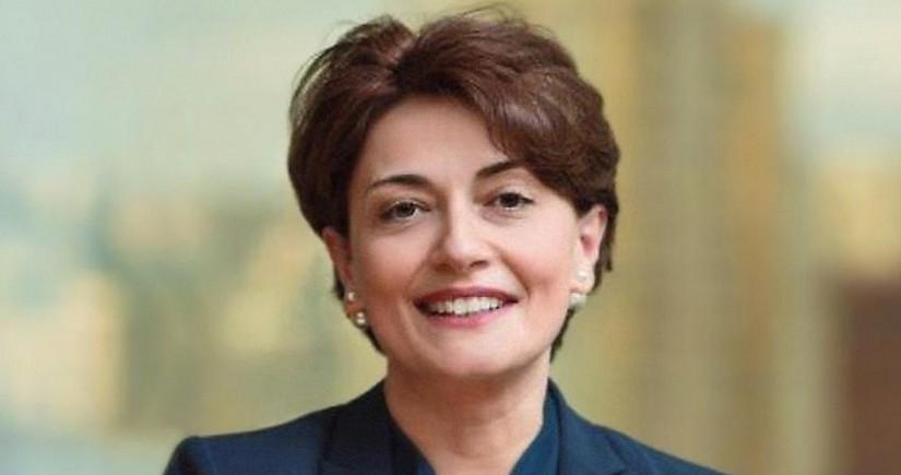 """Azercell Telekom""a yeni prezident təyin olunub"