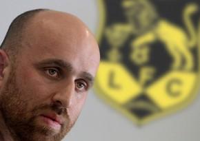 Klub prezidenti kubokda uduzan komandasına qeyri-adi cəza verdi