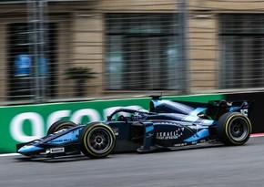 Formula 2: Sıralama turunun qalibi bəlli oldu - YENİLƏNİB