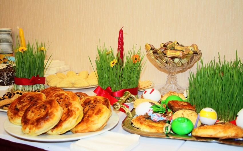 Aktauda Novruz bayramı qeyd olunub
