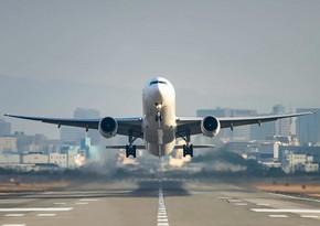 Казахстан может возобновить авиарейсы в Азербайджан