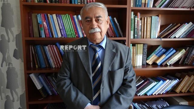 Aydın Kazımzadə