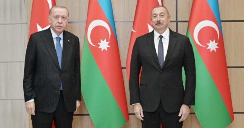 Official ceremony in Zangilan's Agali village to go down in history - Azerbaijani leader