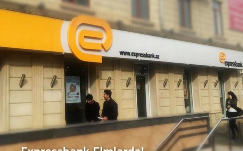 Expressbank yeni filialını açıb
