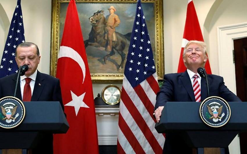 ABŞ-ın Türkiyə ilə bağlı son addımları - Ağ Ev Ankaraya təzyiqi artırır - ŞƏRH
