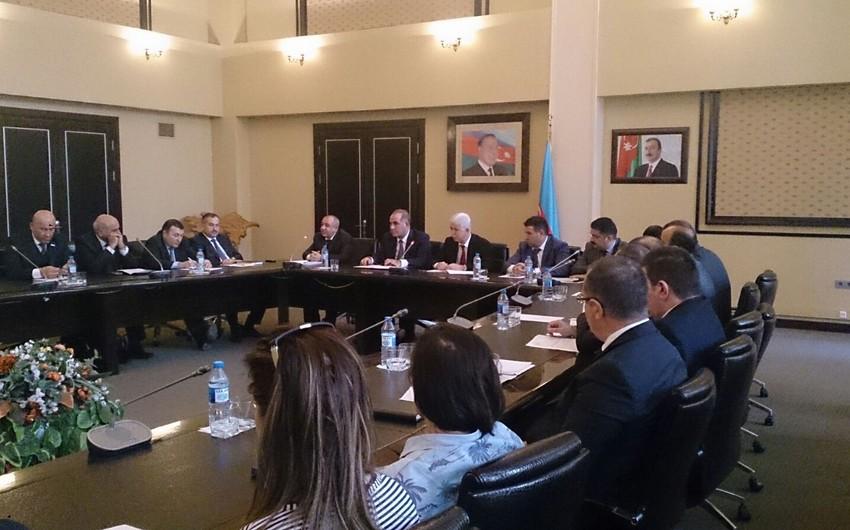 В Баку состоялся форум по регистрации и управлению муниципальными землями