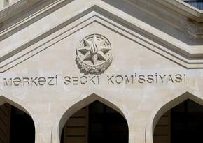 MSK siyasi partiyaların illik maliyyə hesabatlarını qəbul etməyə başlayır