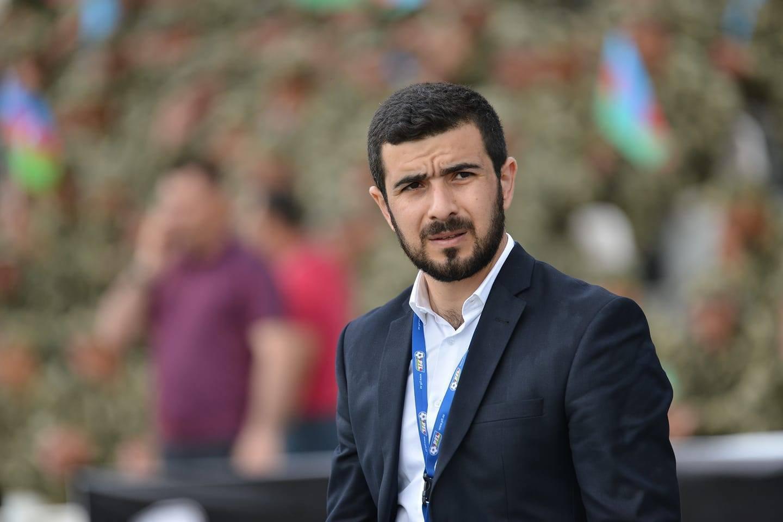 Elgiz Abbasov