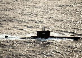 Подводная лодка затонула, матросы пели До свидания - ВИДЕО