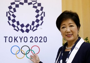 Tokyo Olympics will be safe: Governor