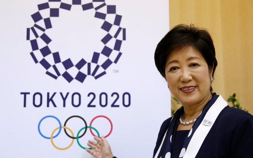 Tokio şəhərinin qubernatoru: Olimpiada təhlükəsiz olacaq