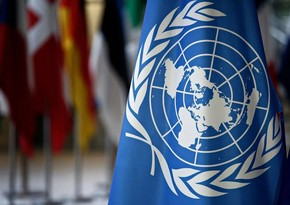 UN urges to stop worldwide conflicts