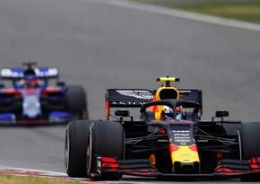Formula 1: Red Bull yarışdan kənarlaşa bilər