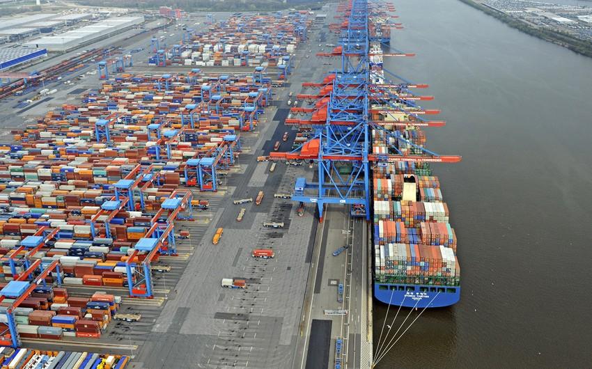 SOCAR martda Novorossiysk limanından 80 min ton neft ixrac edib
