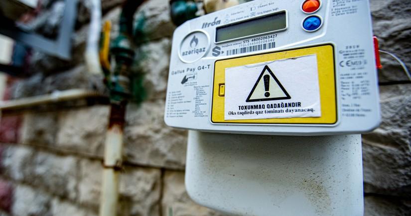 В Азеригаз внесли ясность в вопросе сдачи старых счетчиков на металлолом