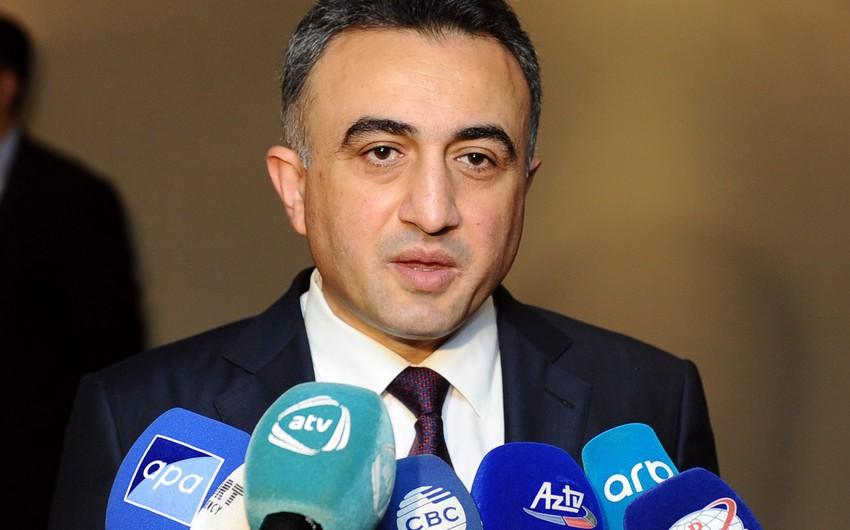 Anar Bağırov: İlk dəfə ölkədə vəkillərin sayı 1000 nəfəri ötüb