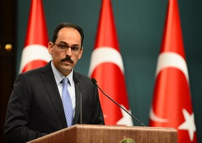 Erdogan's spokesman: History of Caucasus is written again with faith, determination, and courage