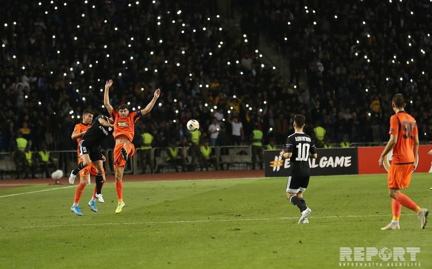 APOEL-in Qarabağla oyun üçün 18-liyi açıqlanıb
