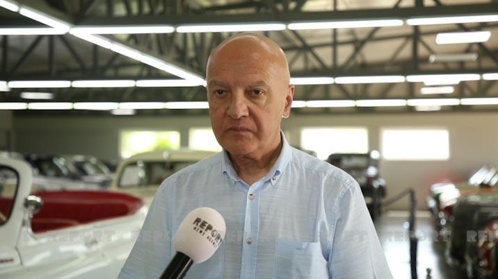 Rezo Çeişvili