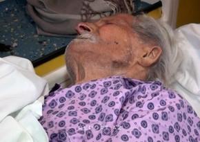 Ermənistan 84 yaşlı erməni Mişa Melkumyanı təhvil almaqdan imtina edib